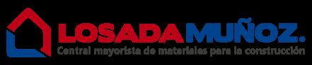 Losada Muñoz :: Central mayorista de materiales para la construcción Logo
